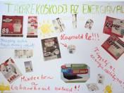 Plakátok - Vásárosnamény (április 25.)