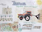 Plakátok - Mátészalka (június 7.)